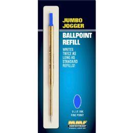 Bulk Mmf Jumbo Jogger Ballpoint Pen Refill