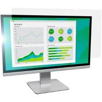 "Bulk 3m™ AntI-Glare Filter For 24"" Widescreen Monitor"