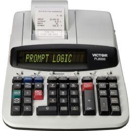 Bulk Victor Pl8000 Thermal Printing Calculator