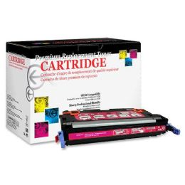 4 Bulk West Point Products 114660/65/66p Toner Cartridge