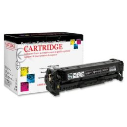 5 Bulk West Point Products Black Toner Ctg; 3500 Pgs