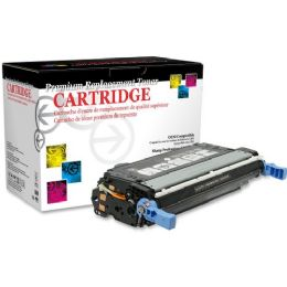 4 Bulk West Point Products Black Toner; 7500 Pages