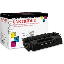 6 Bulk West Point Products High Yield Toner Cartridge