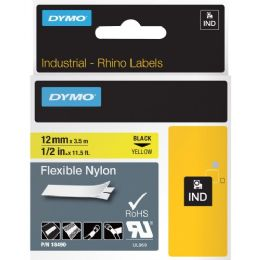 Bulk Dymo Rhinopro Wire And Cable Label Tape