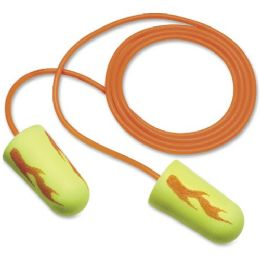 Bulk E-A-R E-A-Rsoft Yellow Neon Blasts Earplugs