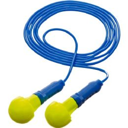 Bulk E-A-R PusH-Ins Corded Earplugs
