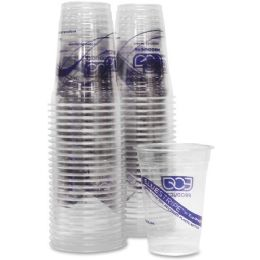 Bulk EcO-Products Bluestripe Cold Cups
