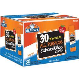60 Bulk Elmer's All Purpose Glue Stick