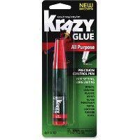 336 Bulk Elmer's All Purpose Krazy Glue
