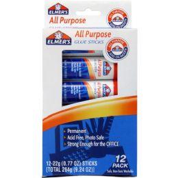 56 Bulk Elmer's AlL-Purpose Washable Glue Stick