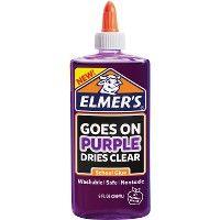 Bulk Elmer's Disappearing Purple Glue
