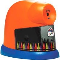 Bulk Elmer's Electric Crayon Pencil Sharpener