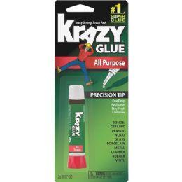 624 Bulk Elmer's Original Formula Krazy Glue