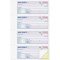 Bulk Adams Money/rent Receipt Book