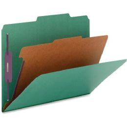 Bulk Nature Saver Cleared ToP-Tab 1-Divider Classification Folder
