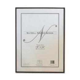 66 Bulk NU-Dell Metal Poster Frame