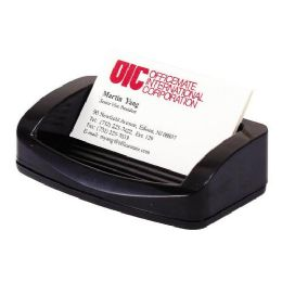 Bulk Oic 2200 Business Card/clip Holder