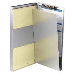 36 Bulk Oic Aluminum Storage Clipboard