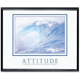 30 Bulk Advantus Attitude Motivational Poster