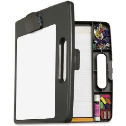 Bulk Oic HeavY-Duty Clipboard With Whiteboard
