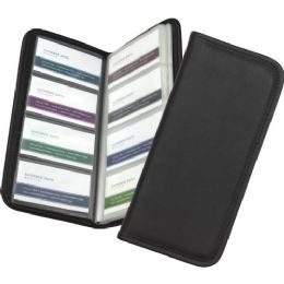 Bulk Samsill Sterling Business Card Holder