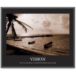 "30 Bulk Advantus Motivational ""vision"" Poster"