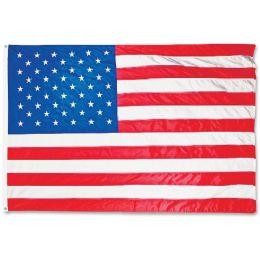 Bulk Advantus Outdoor U.s. Nylon Flag