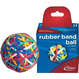 Bulk Alliance Rubber Rubber Band Ball