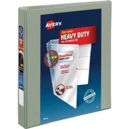 60 Bulk Avery 79409 HeavY-Duty Ezd Ring View Binder