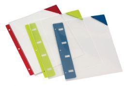 36 Bulk Oxford Retractable Binder Pocket