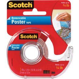 Bulk Scotch Removable Poster Tape
