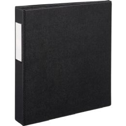 120 Bulk Avery Durable Reference Ring Binder With Label Holder
