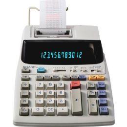 Bulk Sharp El1801v Serial Printer Calculator