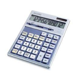60 Bulk Sharp El2139hb Portable Desktop Calculator