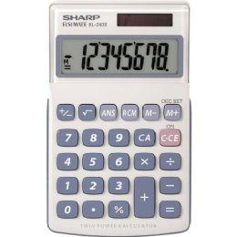 Bulk Sharp El240sab Handheld Calculator