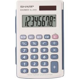 Bulk Sharp El243sb Handheld Calculator