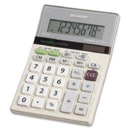 160 Bulk Sharp El330ab Tilt Display Calculator