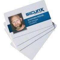 Bulk Sicurix Pvc Id Card