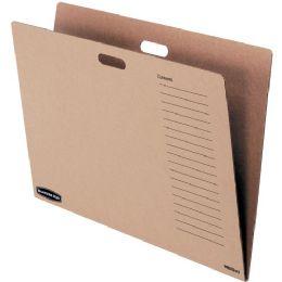 120 Bulk Bankers Box Bulletin Board Folders