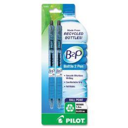 672 Bulk Pilot B2p Recycled Water Bottle Ball Point Pen