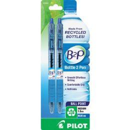 Bulk Pilot B2p Recycled Water Bottle Ball Point Pens