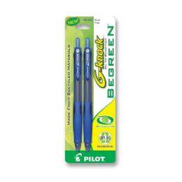 426 Bulk Pilot Begreen G-Knock Gel Ink Pen
