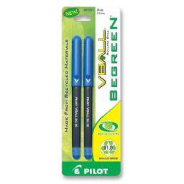 456 Bulk Pilot Begreen Vball Roller Ball Pen