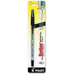 1272 Bulk Pilot Better BP-S Ballpoint Pen