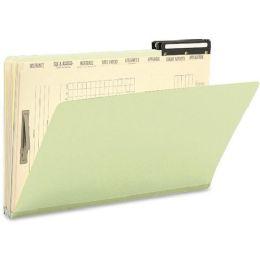 Bulk Smead 78208 Gray/green Pressboard Mortgage File Folders