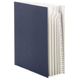 Bulk Smead 89294 Dark Blue Desk File/sorters