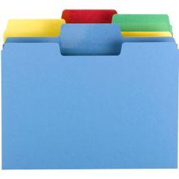 Bulk Smead Erasable Supertab File Folder 10480