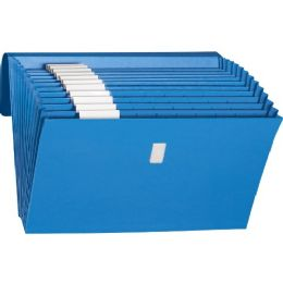 Bulk Smead Expanding File With Antimicrobial Product Protection 70728