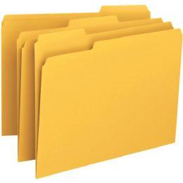 4 Bulk Smead File Folder 12243