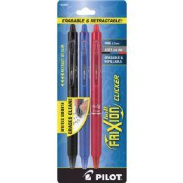 Bulk Frixion Clicker Erasable Gel Pen